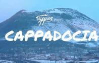 A visit to Cappadocia