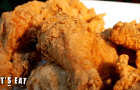 What's the best fried chicken in the Philippines?