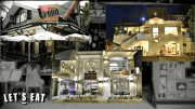 Private dining at Happy Ongpauco-Tiu's (Part 3)