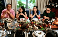 Noche Buena Feast with the culinary masters (Part 3)