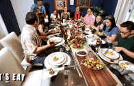 Noche Buena Feast with the culinary masters (Part 2)