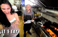 Learn to make inasal with Chef JP Anglo