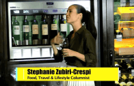 Stephanie shares her Wine Story