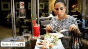 Stephanie explores Makati (Part 1)