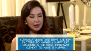 Cory Quirino on 'How to have a happy life'