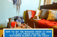 Dress your space for Valentine's