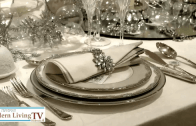 Sprucing up your table setting for the holidays