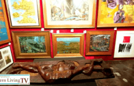Learn how to buy art with the Leon Gallery
