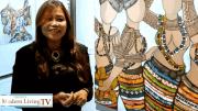 Artist Pamela Gotangco-Hupp's story of success