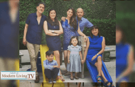 How Juana Yupangco juggles her busy schedule