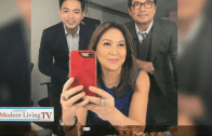 Karen Davila's career advice