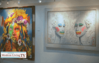 MLTV goes artsy at Art Fair Philippines