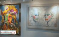 MLTV goes artsy at Art Fair Philippines