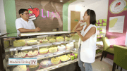 Lia's Cakes in Season can never get out of season
