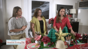Set Me Up: Table Setting Inspirations for The Holidays
