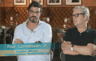 Furniture talk with the Cornelissens