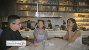 Green-eating and vegan diets with Peggy Chan and Nicco Santos
