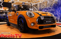 Pit stop at the MIAS 2015 (Part 1)
