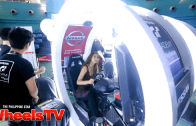 Sam Pinto introduces us to the Nissan GT Academy