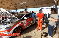 Behind the Scenes of the Toyota Vios Cup with Sam YG