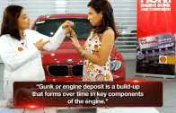 Get to know Shell V-Power