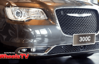 Get to know the Chrysler 300