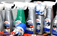 Exterior car care with Uly