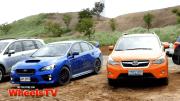 Rizal adventure in a Subaru XT with Angel
