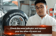 Tire maintenance with Uly