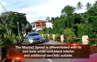 Mazda 2 Vs. the Mazda 3 and 6