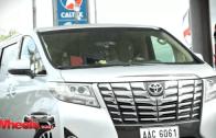 Roadtrip to Pagsanjan with a celebrity barkada