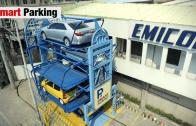 Wheels smart parking
