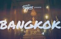 Sawasdee Krab, Bangkok!