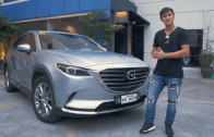 Wheels Presents: The Mazda CX-9