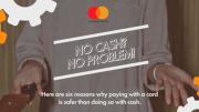 No Cash, No Problem