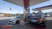 Wheels Presents: Driving On The Petron Blaze 100