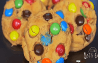Think Wink Cookies: Sweet Dreams Are Made of This