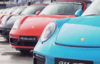 Extracting the fullest potential of Porsche