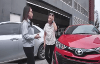 Vios makes a comeback || Toyota Vios Review