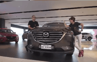 6 things you'll love about Mazda CX-9 Sport Touring
