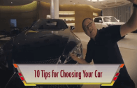 10 Tips for Choosing Your Car