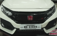 The Most Desirable Yet Affordable Car ||  Honda Civic Type Review