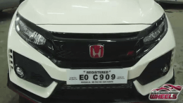 The Most Desirable Yet Affordable Car     Honda Civic Type Review