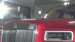 10 Things You Need To Know About Rolls-Royce Cullinan