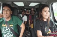 Peugeot Road Trip with Ramon Bautista, Lourd de Veyra, Jun Sabayton and RA Rivera