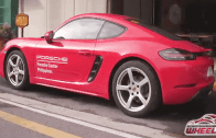 The Sports Car You Can Use Daily || Porsche 718 Cayman Review