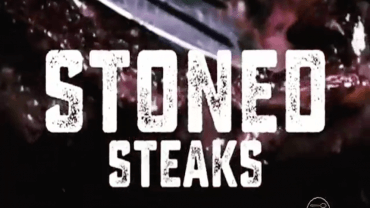 Stoned Steak