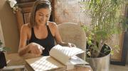 Tania Lichauco's biggest career shift