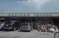 Dapitan Arcade Shopping on a Budget with A Momma Abroad