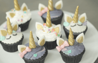 Easy Cupcake Recipe || Swell Sweets Cake Labs